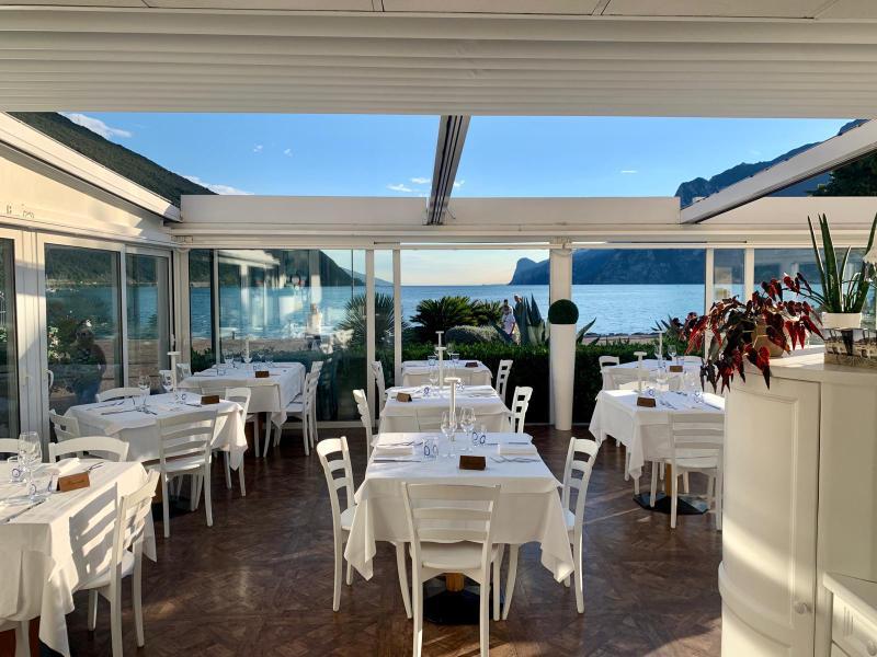 Restaurants in Torbole sul Garda 1