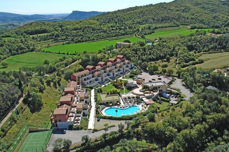 Hotels in Torri del Benaco 2