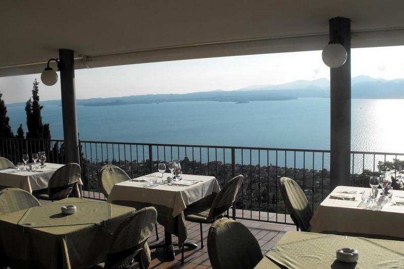 Nog meer leuke restaurants bij het Gardameer 1