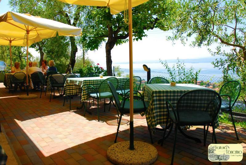 Restaurants in Torri del Benaco 2