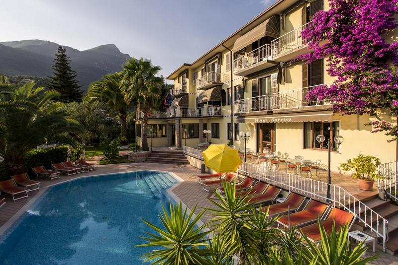Hotels in Toscolano-Maderno 1
