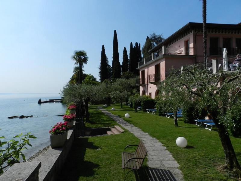 Hotels in Toscolano-Maderno 2