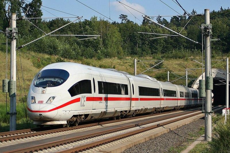 Met de trein naar het Gardameer 1