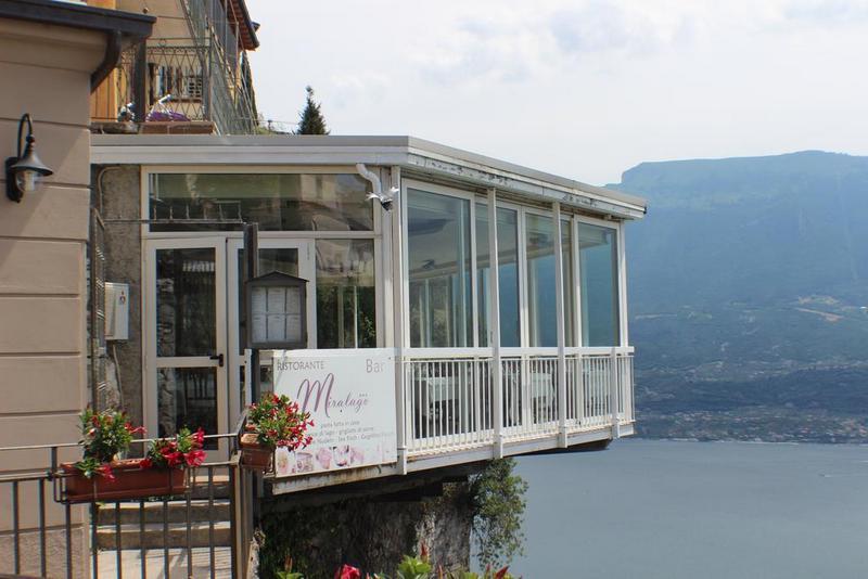 Hotels in Tremosine 3