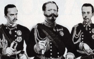 Koningen van Italië