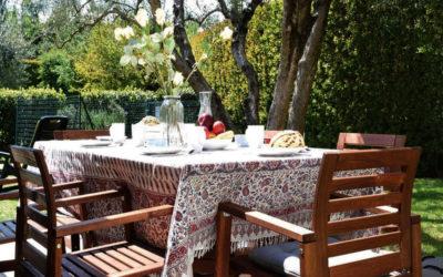 Casa Pastrengo, je eigen plek onder de zon