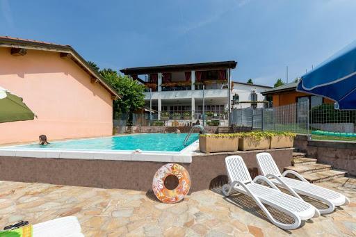 Vakantiepark Borgo Blu Poggio bij Lazise 2
