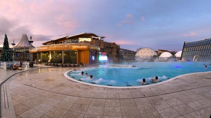 Wellness & Spa resorts en hotels bij het Gardameer 4