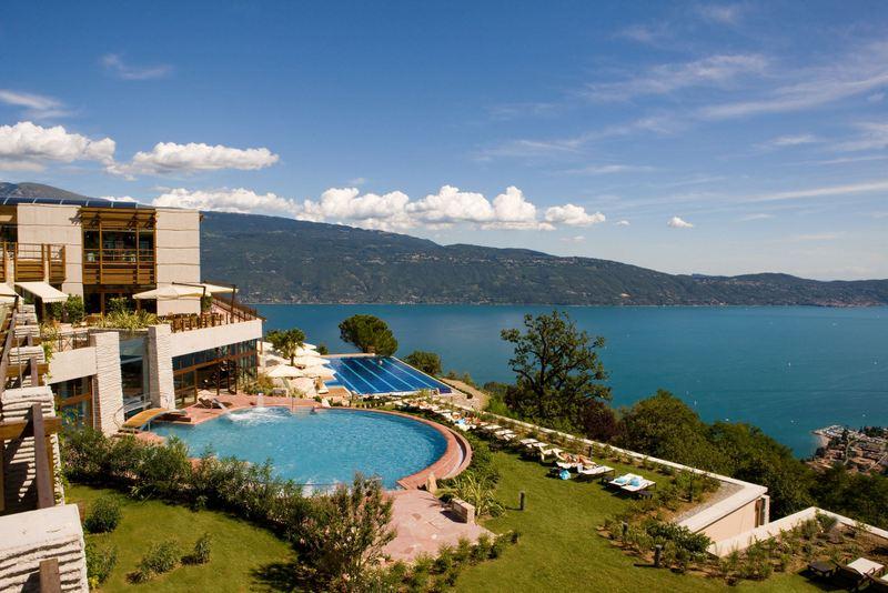Wellness & Spa resorts en hotels bij het Gardameer 2