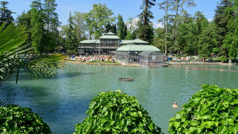 Wellness & Spa resorts en hotels bij het Gardameer 1