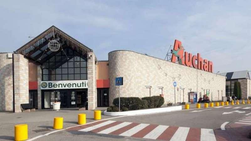 Centro Commerciale Auchan 1
