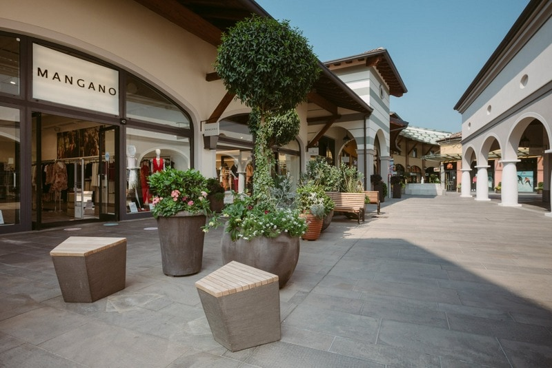 Franciacorta Outlet Village 1
