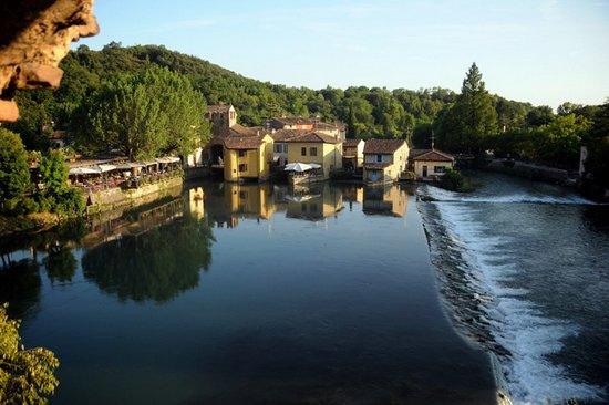 Top-10 van leuke uitstapjes bij Peschiera del Garda