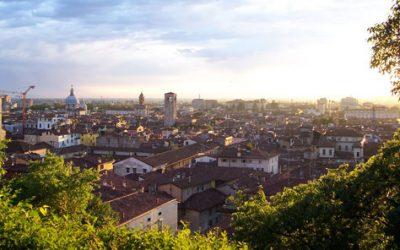 Brescia: moderne stad met een oud centrum