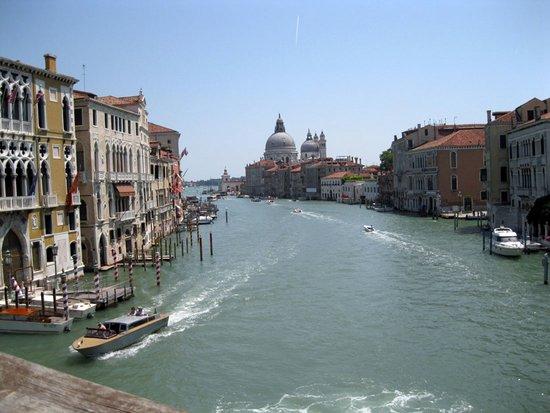 Venetië: de meest romantische stad van Italië