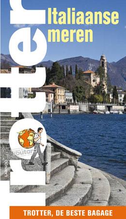 Trotter reisgids Italiaanse meren