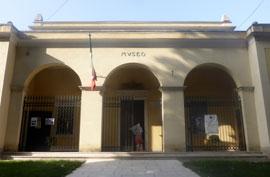 Museo del Risorgimento in Solferino