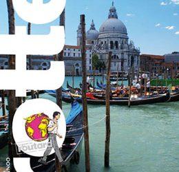Trotter reisgids Noordoost Italië
