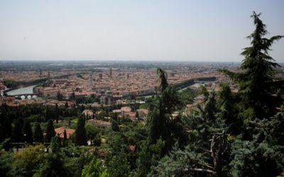 Verona: de stad van Romeo en Julia