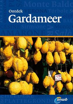 ANWB Reisgids Ontdek Gardameer