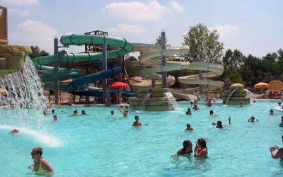 Camping Piani di Clodia bij Lazise