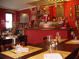 Restaurants in Desenzano del Garda
