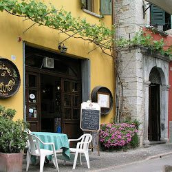 Restaurants in Salo aan het Gardameer