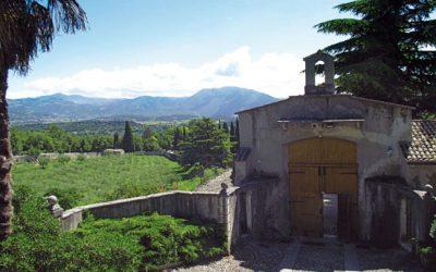 Eremo di Monte San Giorgio
