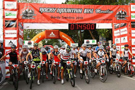 Bike Festival in Riva del Garda