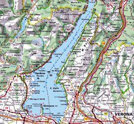 Informatie over het Gardameer