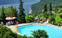 Hotels in Tremosine