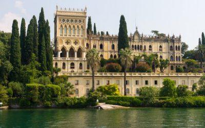 Top-10 van leuke uitstapjes bij Limone sul Garda