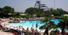 Waterpark Caneva Aquapark