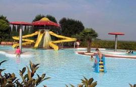 Waterpark Parco Acquatico Picoverde
