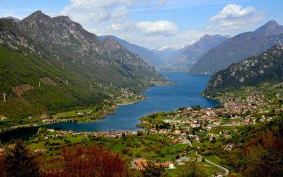 Lago d'Idro – Idromeer