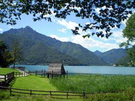 Lago di Ledro – Ledromeer