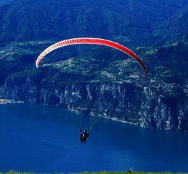 Monte Baldo, hoogtepunt aan het Gardameer
