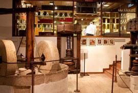 Olijfoliemuseum Bardolino