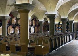 Wijnmuseum Bardolino