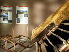 Museo del Parco Alto Garda Bresciano