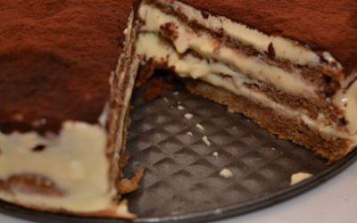 Tiramisù, het ultieme Italiaanse dessert