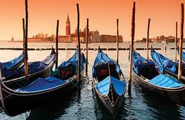 Combineer Gardameer met de steden Verona en Venetië
