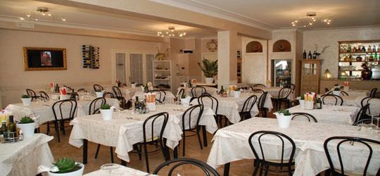 Restaurants Padenghe sul Garda