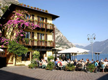 Restaurants in Limone sul Garda