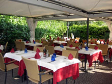 Restaurants in Torbole sul Garda