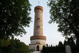 De toren van San Martino della Battaglia