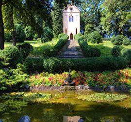 Parco Giardino Sigurtà: een van de mooiste tuinen ter wereld