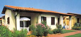 Vakantiepark Garda Village bij Sirmione
