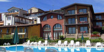 Residence Corte Ferrari bij Moniga del Garda