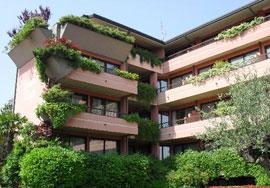 Vakantiepark Residence Il Sogno bij Desenzano